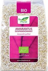 Amarantus ekspandowany BIO 100 g