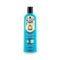 Balsam do włosów normalnych i suchych Malina Moroszka 280 ml