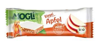Baton jabłkowy BIO 25 g