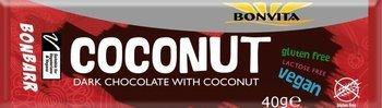 Baton kokosowy bez laktozy bezglutenowy BIO 40 g