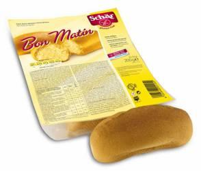 Bon matin- słodkie bułeczki BEZGL. (4x50 g) 200 g