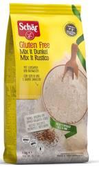 Brot mix dunkel- mąka na chleb razowy BEZGL. 1 kg