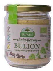 Bulion warzywny granulowany bez oleju palmowego BE