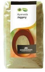 Cukier trzcinowy jaggery BIO 400 g