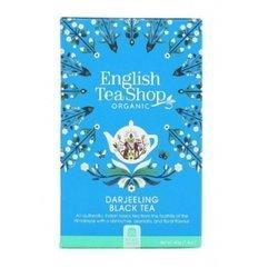 Herbata czarna Darjeeling (20x2) BIO 40 g