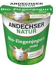 Jogurt kozi 3,2% tł.BIO 125 g