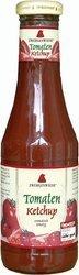 Ketchup bezglutenowy BIO 500 ml