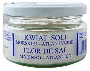 Kwiat soli morskiej atlantyckiej 125 g