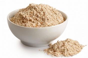Mąka Orkiszowa Razowa (300) 5 kg