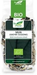 Mun (grzyby suszone) BIO 50 g