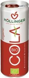 Napój cola bezkofeinowy BIO 250 ml (puszka)