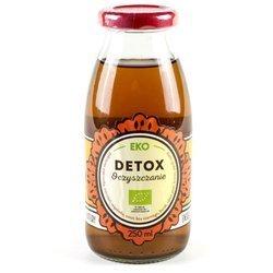 Napój detox BIO 250 ml