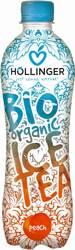 Napój ice tea o smaku brzoskwiniowym BIO 500 ml (pet)