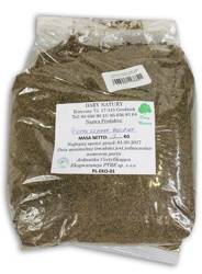Pieprz czarny mielony BIO 500 g  (dary natury)