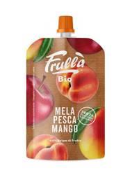 Przecier jabłko - mango - brzoskwinia BIO 100 g