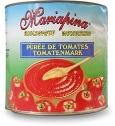 Przecier pomidorowy passata BIO 2,5 kg
