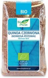 Quinoa czerwona (komosa ryżowa) BIO 500 g