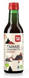 SOS SOJOWY TAMARI WINEGRET WĘDZONY BIO 250 ml - LI
