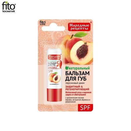 Balsam do ust Brzoskwinia 4,5 g