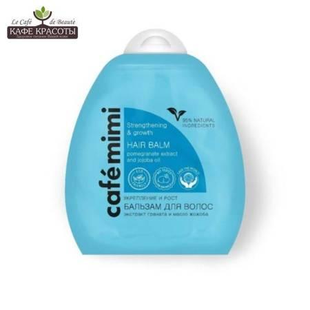 Balsam do włosów wzmacniający 250 ml