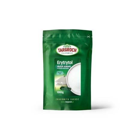 Erytytrol - Naturalny Słodzik 1000 g