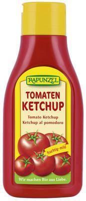 Ketchup BIO 500 ml