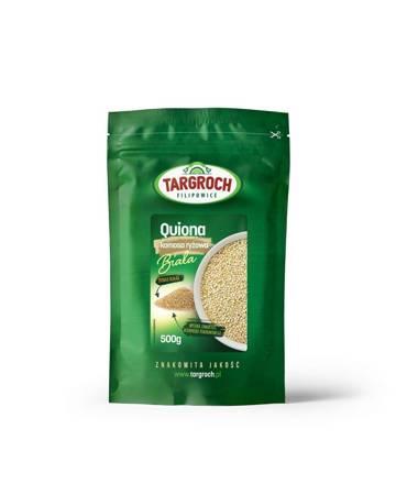 Komosa Ryżowa Biała-Quinao 500 g
