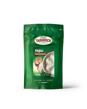 Mąka Kasztanowa 1 kg