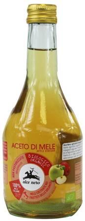Ocet jabłkowy filtrowany BIO 500 ml