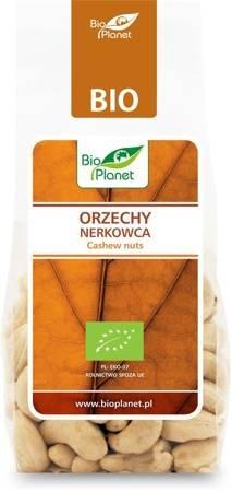 Orzechy nerkowca BIO 100 g