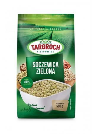 Soczewica Zielona(Larida) 500 g